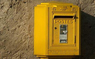 Licenciement : l'erreur de La Poste ne permet pas tout !