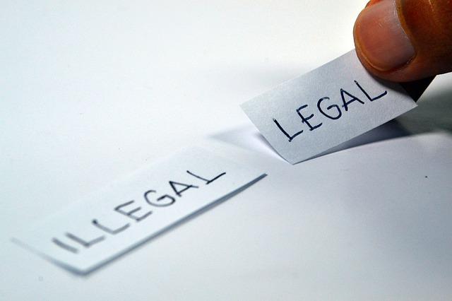 Barème Macron : légal ou illégal?