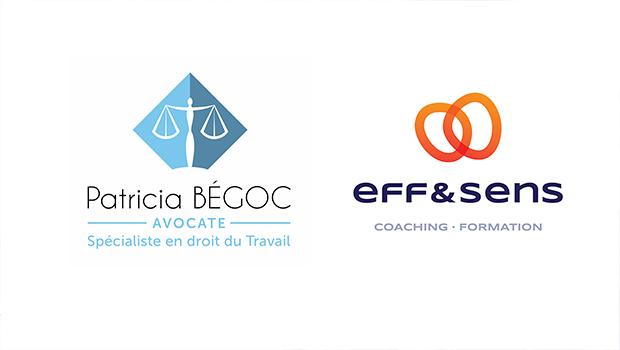 Partenariat Patricia Bégoc, cabinet Eff&sens via des conférences en entreprise